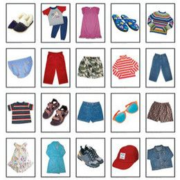 picture about Printable Clothes known as Absolutely free+Printable+Dresses+Flash+Playing cards instruction Flashcards