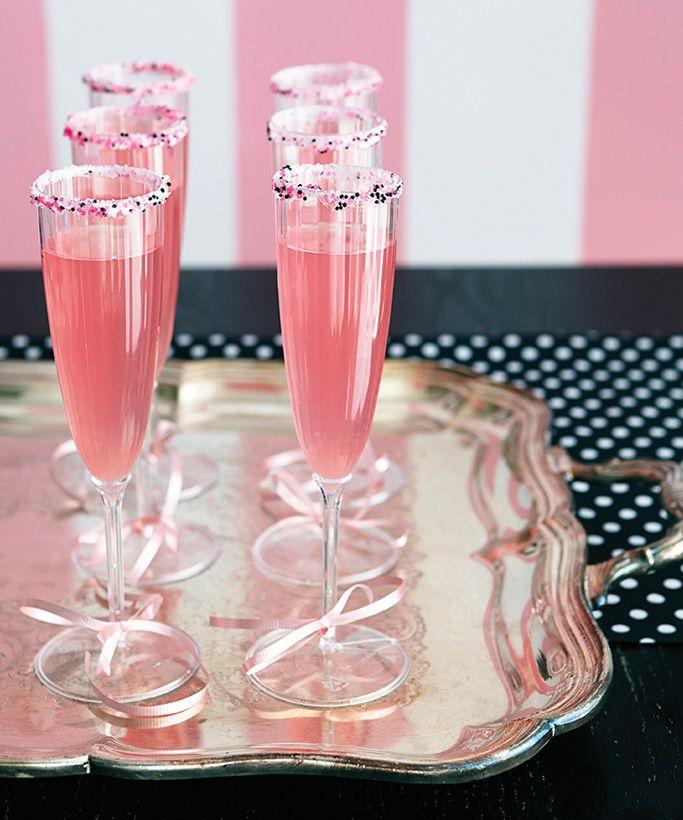 paris party ideas | Paris Damask Drink | Birthday Express