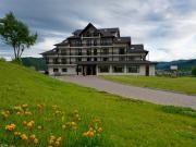 www.cazareoferta.ro recomanda unitatea de cazare Hotel Toaca Bellevue