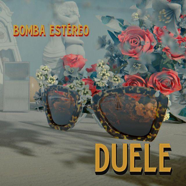 """""""Duele"""" en Bomba Estéreo. Escuchalo en Folklore Colombiano playlist de Spotify #VIYVU"""