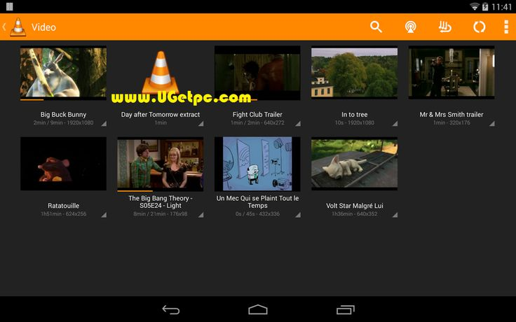 UGetpc- VLC Player Free Download Latest Version For 32-bit & 64-bit. It is an open source played. It is Used for executing all media files. It has a large