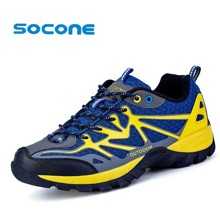 Like and Share if you want this  SOCONE Breathatble Men Hiking Shoes Outdoor Walking Sneakers Men Moutain Trekking Shoes Light Sports Shoes Non-Slip Camping Shoe    101.71, 61.99  Tag a friend who would love this!     FREE Shipping Worldwide     Get it here ---> https://liveinstyleshop.com/socone-breathatble-men-hiking-shoes-outdoor-walking-sneakers-men-moutain-trekking-shoes-light-sports-shoes-non-slip-camping-shoe/    #shoppingonline #trends #style #instaseller #shop #freeshipping…