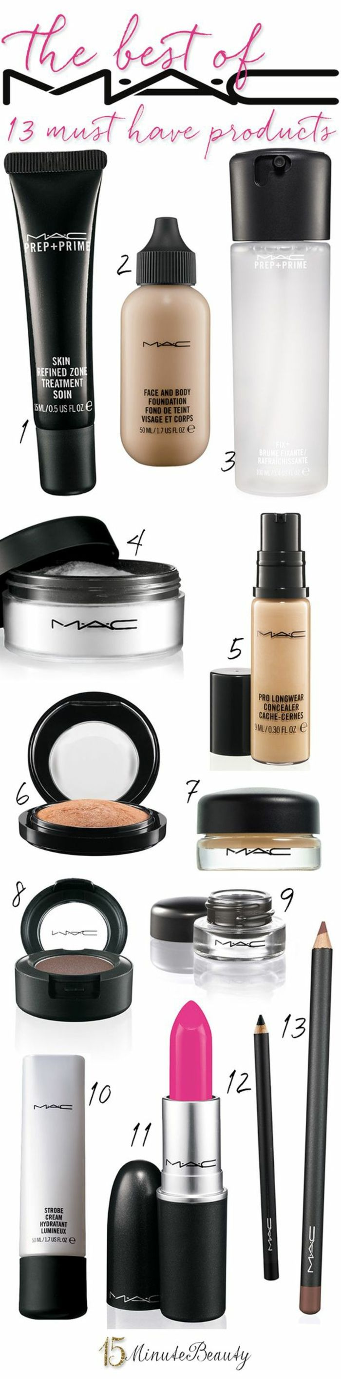 Celebrity Makeup Artists Share Their Favorite Long-Lasting ...