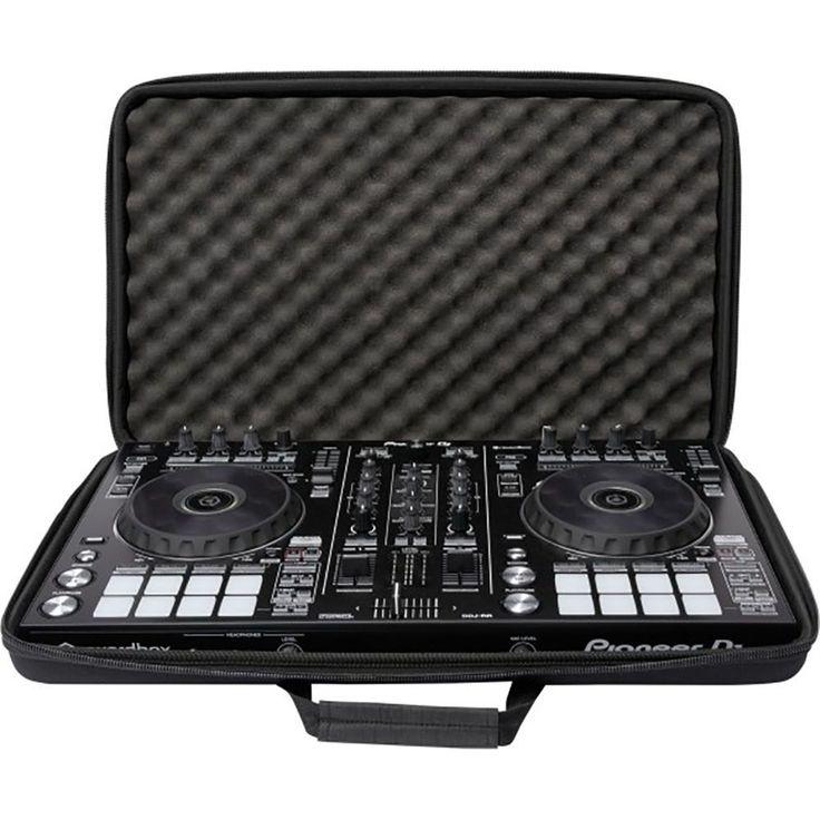 Magma CTRL Case for DDJ-SR/RR Pioneer DJ Controller Picks