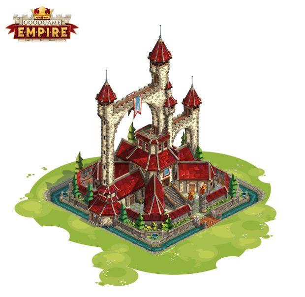 Forum Goodgame Empire | Goodgame Studios