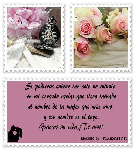 buscar bonitas frases de amor para enviar,frases de amor gratis para dedicar:  http://lnx.cabinas.net/mejores-frases-de-amor-para-facebook/