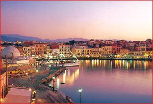 Chania, Crete....amazingly beautiful!!!