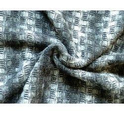 Kabátovky - kabátovka 3544 šedá