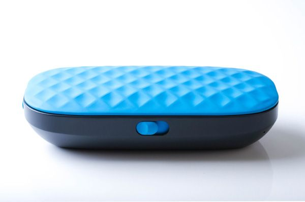 Products we like / case  Blue / Pattern / Structure / Slider