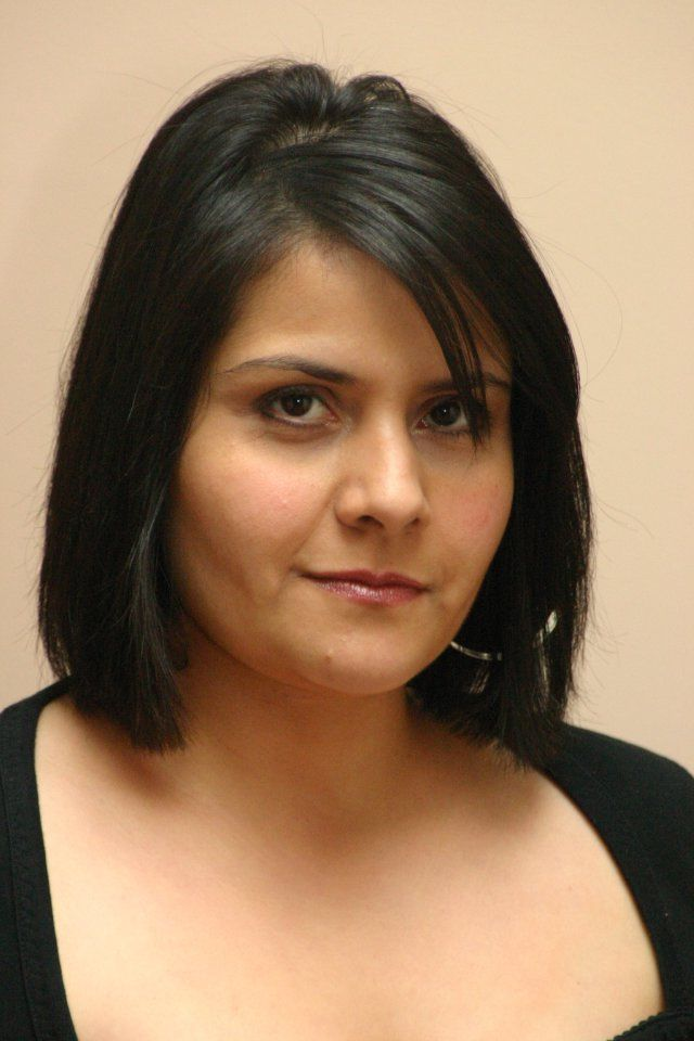 Happy Birthday to Nina Wadia