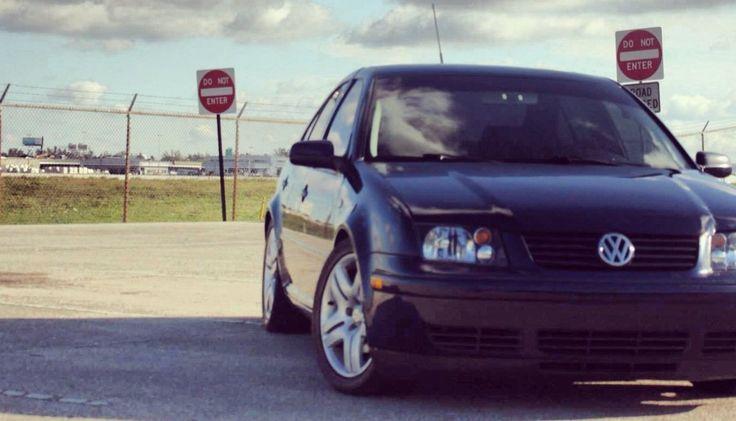 Volkswagen Jetta Gls 1.8t 2002