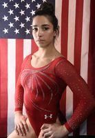 Aly Raisman Maggie Nichols Brenna Dowell join Pacific Rim lineup