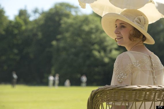 TV REVIEW: Downton Abbey Series 3 Final Episode - Thomas Barrow Not Out