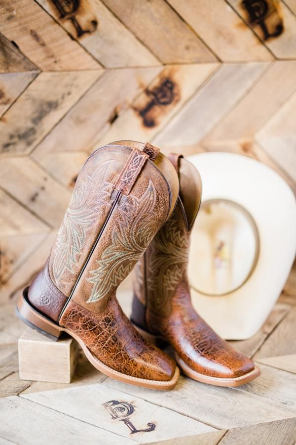 4be240a225d Ariat Cowhand Boots in 2019 | Back to the Basics ➶ Traditional ...