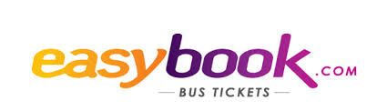 Easybook.com II Bus Tickets II Train Tickets II Attractions II Hotels. Over 7500 destinations in Malaysia, Singapore, Indonesia, Thailand