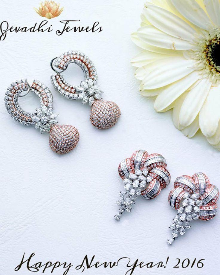Zevadhi jewels - diamonds!