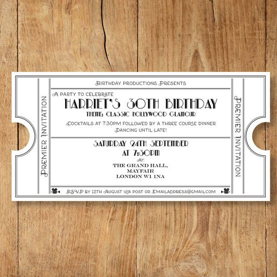 23 best Invitations and paper products images on Pinterest Paper - party invite templates