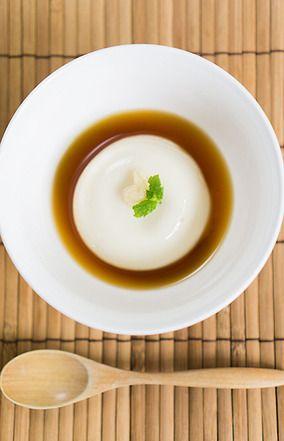 牛乳で作るもっちり豆腐|レシピブログ