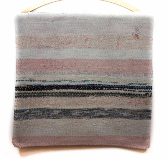 Vintage Tukish rug pillow case multi color handmade the years 1950 Wool and cotton Dimensions: 18x18 Inc / 45x45 cm   DELIVER :  Delivery to Europe