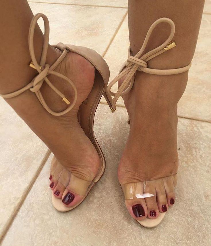 Perfect feet footjob-6092