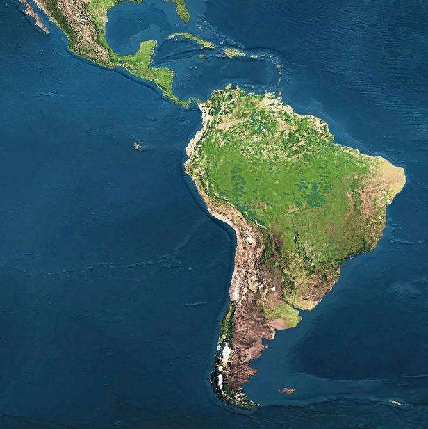 Latin America European Business Consulting http://yook3.com