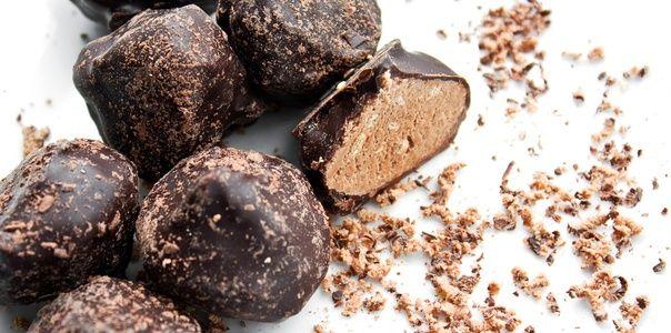Fouche Chocolates