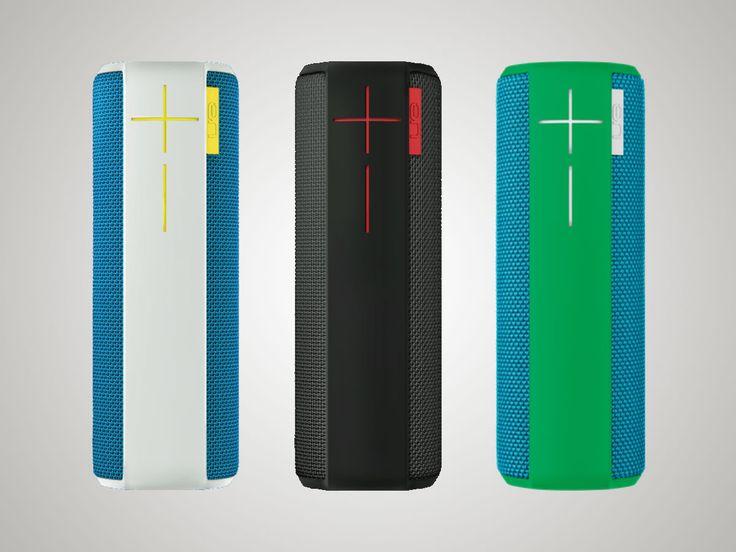 Mit dem UE BOOM hat man die Power in der Tasche immer und überall eine Party starten zu können, denn der kompakte Bluetooth Lautsprecher ist auf alle Eventualitäten vorbereitet. Sein 360° Sound sor...