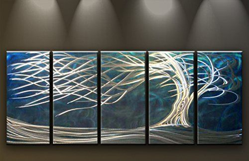 Metal Tree Wall Art Gallery: 1000+ Images About Triptych On Pinterest