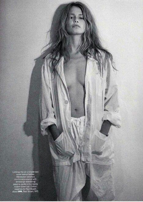 1993 Claudia Schiffer
