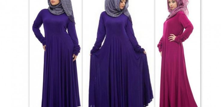 Latest Collection Of Abaya Style 2014 |LATEST FASHION TODAY