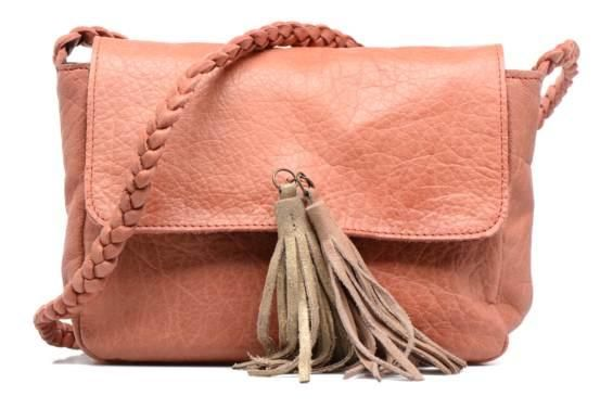 Borse Pieces Frabo Leather Crossover bag immagine 3/4