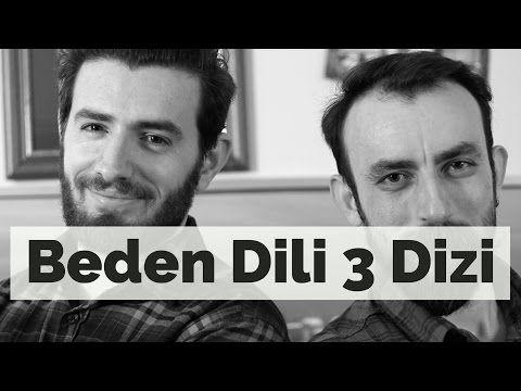 Beden Dilini geliştirmek isteyenlere 3 dizi önerisi (podcast) - YouTube