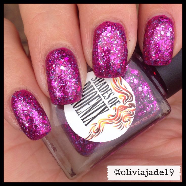 17 Best Images About My Shades Of Phoenix Collection On Pinterest Mint Candy Apples Polish
