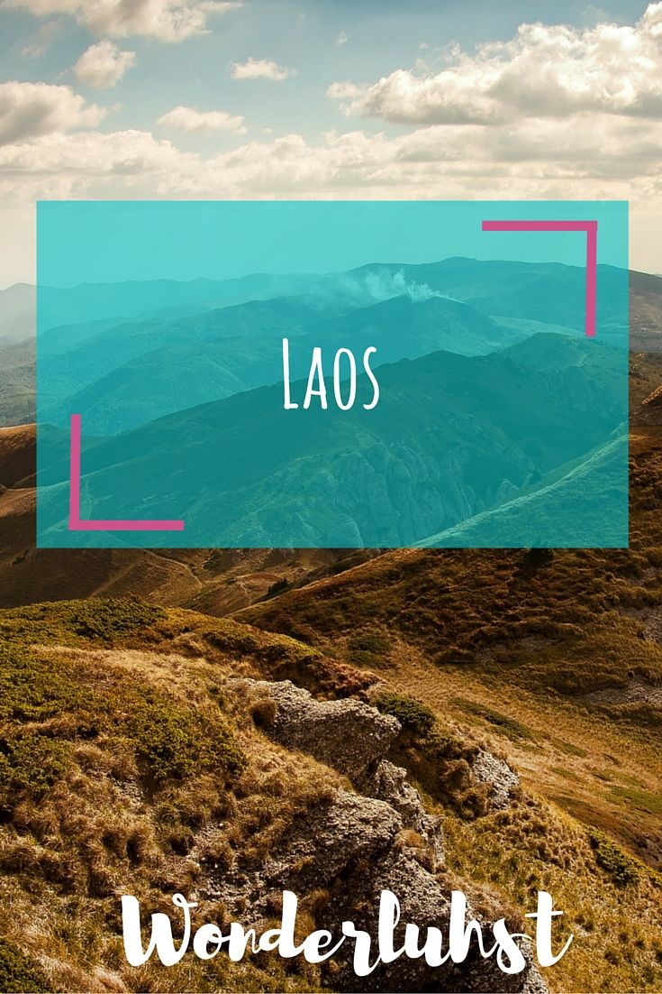 Laos - by http://wonderluhst.net