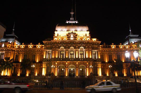 Casa de Gobierno, San Miguel de Tucumán, Argentina