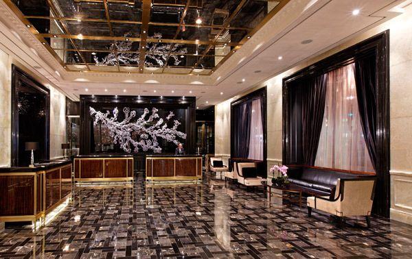 luxury hotels toronto - #Hotel #Luxury #InteriorDesign #LuxuryLiving