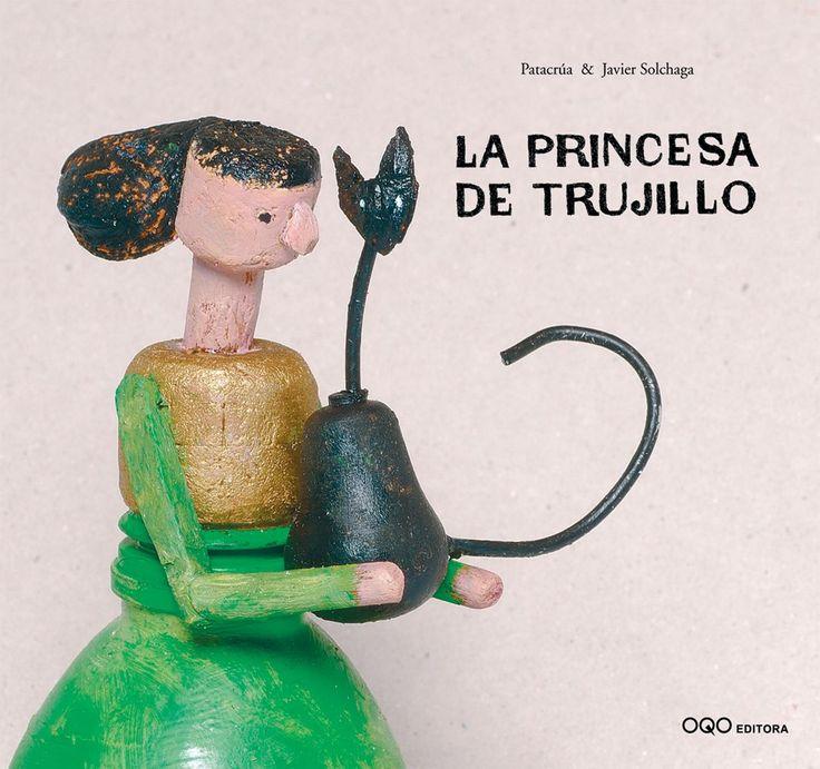 La princ¿Y esto qué es?  Este es el gato que pilló a la urraca que robó el anillo de la Princesa de Trujillo…  ¿Y esto qué es?