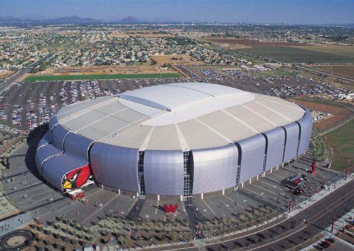University of Phoenix Stadium - Arizona Cardinals