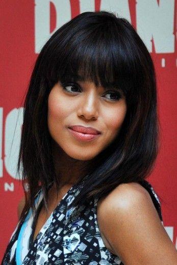 Best 25 kerry washington hair ideas on pinterest black hair love this hair kerry washington pmusecretfo Choice Image