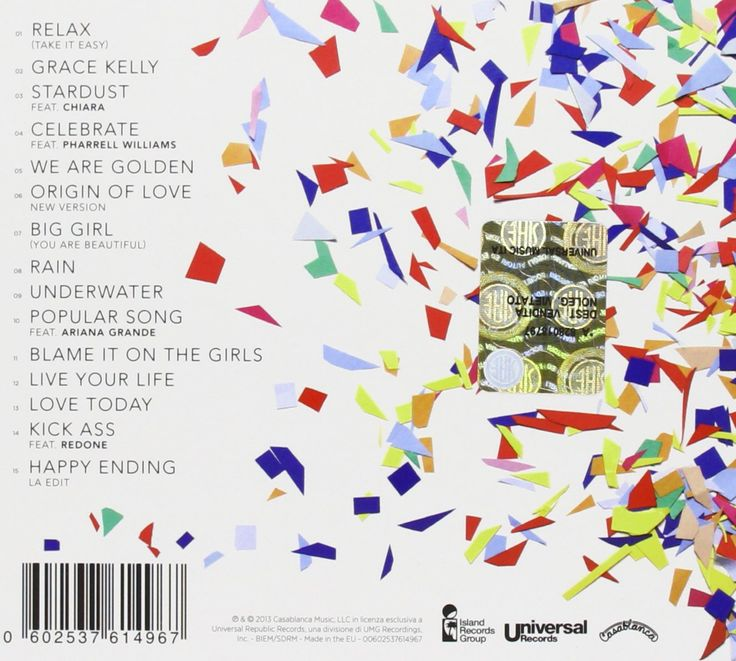 celebrate mika ft pharrell williams