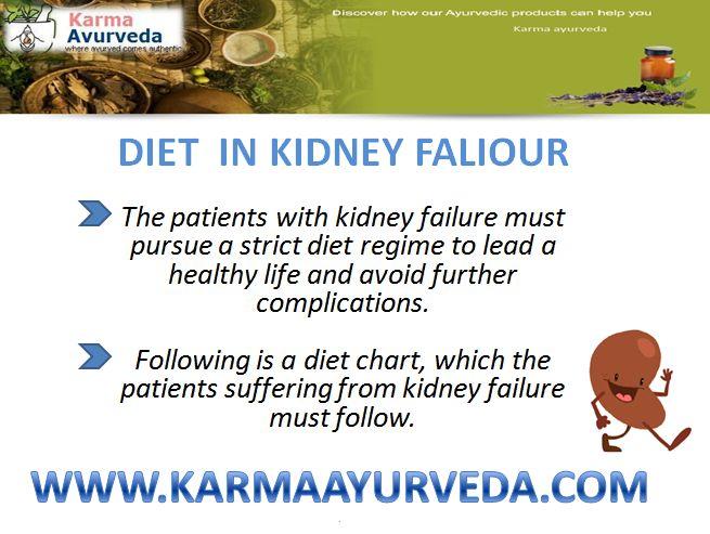 KIDNEY PROBELM INDIAN DIET CHART