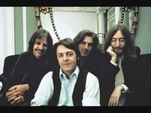 THE BEATLES  -  CATHY'S CLOWN (UNRELEASED)
