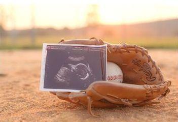#baseball #baby