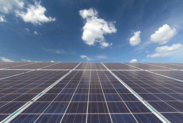 Solar Companies Los Angeles