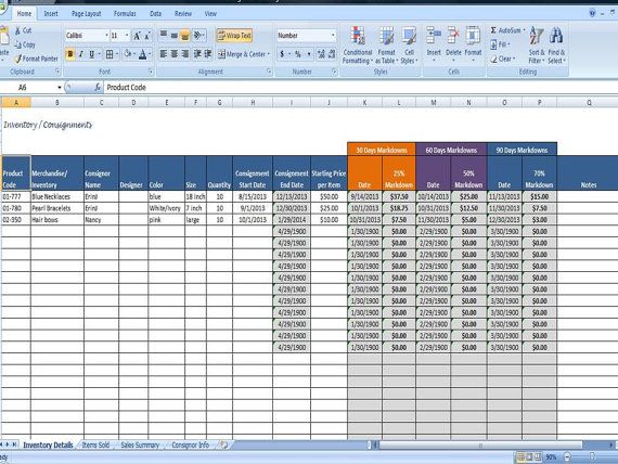 22 best images about Business Worksheets – Sales Tracking Template
