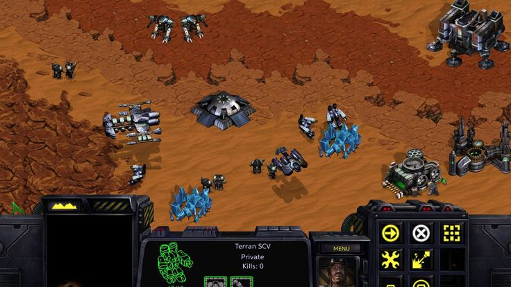 StarCraft's 4K remastered version launches on August 14th https://www.theverge.com/2017/6/30/15906204/blizzard-starcraft-remastered-4k-pricing-release-date?utm_content=buffer2c3d9&utm_medium=social&utm_source=pinterest.com&utm_campaign=buffer #Starcraft