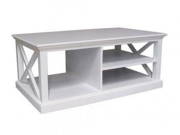 Konferenční stolek mahagonový Halifax