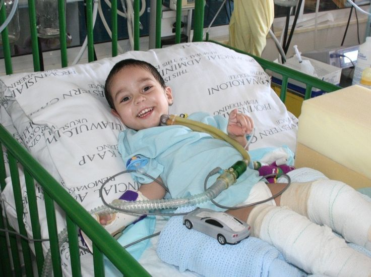 Breatheasy patient  Yaqeen  Tracheostomy and Ventilation Home Care    Ventilator Patient Child