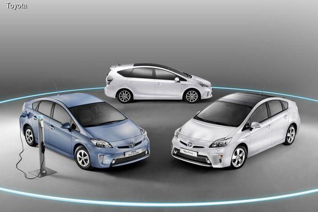 Компания Toyota преодолела очередной важный этап в своей истории, реализовав 8-миллионный гибридный автомобиль.