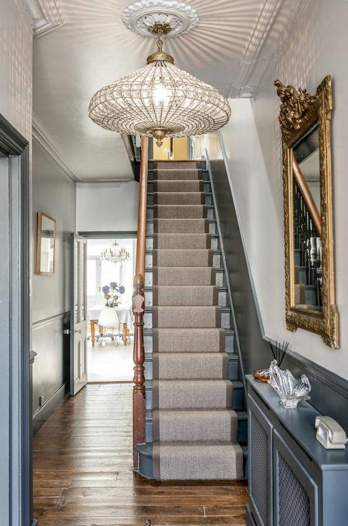 ▷ 50+ Bilder und Ideen für Treppenaufgang gestalten ...
